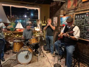 Big Jim Kohler and Friends @ The Brown Pelican | New Bern | North Carolina | United States