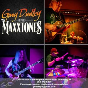 Gary Dudley and the Maxxtones @ Blackbeard's Triple Play Resturant | New Bern | North Carolina | United States