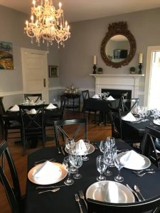 Bouchée Bee Wine Dinner at the Jarvis with Savi's Wine Shops @ The Jarvis at 220 | New Bern | North Carolina | United States