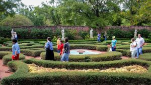 Fall Garden Lovers' Weekend @ Tryon Palace Grounds | New Bern | North Carolina | United States