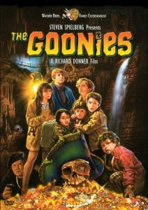 The Goonies @ Cullman Performance Hall | New Bern | North Carolina | United States