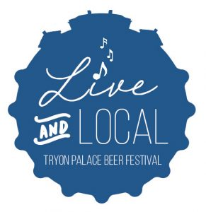 Live and Local: Tryon Palace Beer Festival @ North Carolina History Center | New Bern | North Carolina | United States