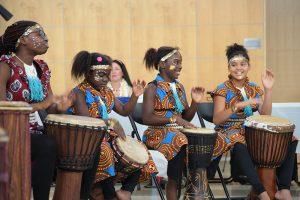 Tryon Palace Multicultural Fair @ North Carolina History Center | New Bern | North Carolina | United States