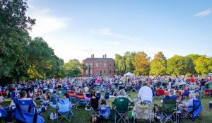 North Carolina Symphony Performance @ Tryon Palace | New Bern | North Carolina | United States