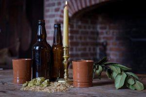 Palace Pours: Shandies in the Shade @ North Carolina History Center   New Bern   North Carolina   United States