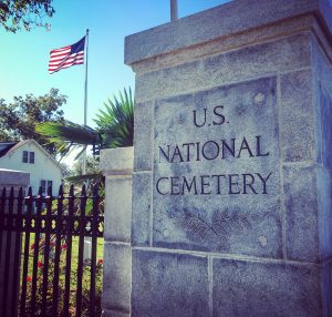 CCVC Memorial Day Ceremony @ New Bern National Cemetery | New Bern | North Carolina | United States