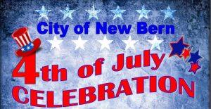 4th of July Celebration @ Lawson Creek Park | New Bern | North Carolina | United States