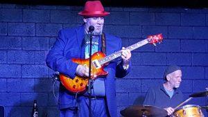 Big Jim Kohler @ Carolina Colors Pool