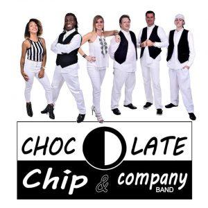 Chocolate Chip & Company Band @ Blackbeard's Triple Play Restaurant | New Bern | North Carolina | United States