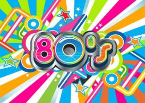 80's Night @ The Garage | North Carolina | United States