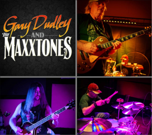 Gary Dudley And The Maxxtones @ City Stage | New Bern | North Carolina | United States