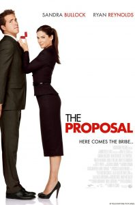 Date Night Movies in the Park featuring The Proposal @ Union Point Park | New Bern | North Carolina | United States