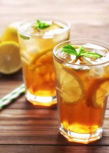 Museum Store Iced Tea Tastings @ Tryon Palace Museum Store in the North Carolina History Center | New Bern | North Carolina | United States