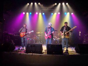 The Wannabees @ City Stage   New Bern   North Carolina   United States