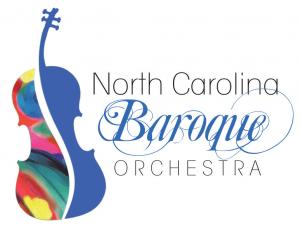 North Carolina Baroque Orchestra - The Enchanted Baroque @ Orringer Auditorium - Craven Community College | New Bern | North Carolina | United States