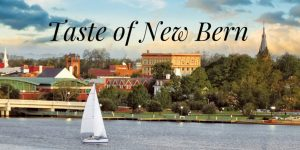 Taste of New Bern @ Stanly Hall Ballroom | New Bern | North Carolina | United States