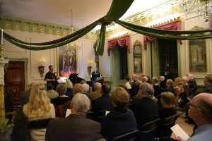 Chamber Music by Candlelight @ Palace Chamber Council