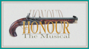 Honour, The Musical @ Orringer Auditorium | New Bern | North Carolina | United States