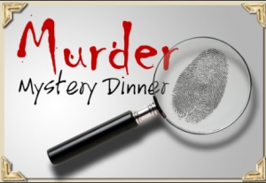 Murder Mystery Dinner at the Jarvis @ The Jarvis at 220 | New Bern | North Carolina | United States