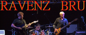 Ravenz Bru @ The Brown Pelican | New Bern | North Carolina | United States