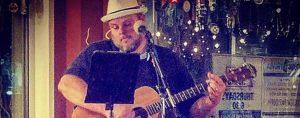 Sam Lewis Acoustic @ The Garage   North Carolina   United States