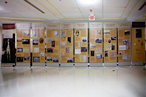 James Monroe Exhibit @ Gateway Gallery in the North Carolina History Center   New Bern   North Carolina   United States