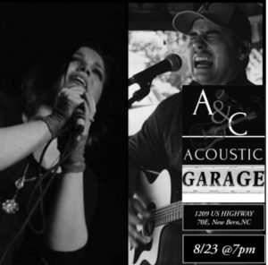 A&C Acoustic @ The Garage | North Carolina | United States