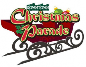 2019 Christmas Parade @ Downtown New Bern