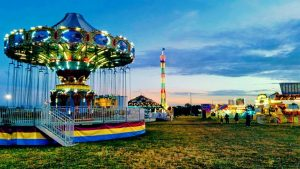 Fall Fair @ Craven County Jaycee's Fairgrounds | New Bern | North Carolina | United States