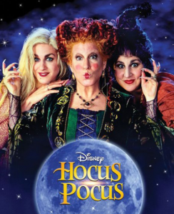 It's a Hocus Pocus Halloween! @ North Carolina History Center | Memphis | Tennessee | United States