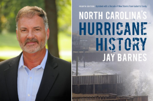 """North Carolina's Hurricane History"" Lecture @ Cullman Performance Hall in the North Carolina History Center 