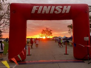 MumFest 5K and 1 Mile Fun Run @ Union Point Park | New Bern | North Carolina | United States