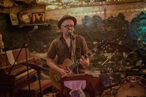 Pete Pawsey Live at Brutopia @ BrÜtopia | New Bern | North Carolina | United States