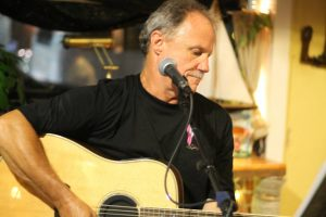 Rick Huff @ The Brown Pelican | New Bern | North Carolina | United States