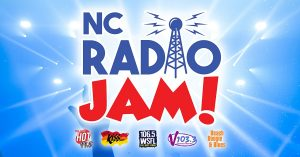 NC Radio Jam! @ New Bern Farmer's Market | Wilmington | North Carolina | United States