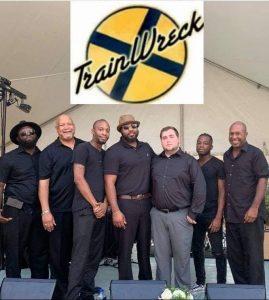 TrainWreck @ Blackbeard's Triple Play | New Bern | North Carolina | United States