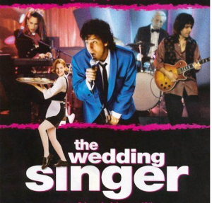Date Night Movies in the Park: The Wedding Singer @ Union Point Park | New Bern | North Carolina | United States
