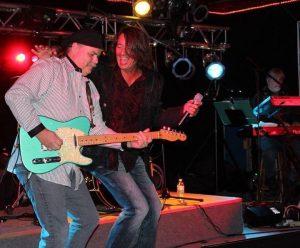 Jan Michael Fields Band @ Blackbeard's Triple Play | New Bern | North Carolina | United States