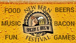 Bacon and Brew Festival @ New Bern Farmer's Market | New Bern | North Carolina | United States