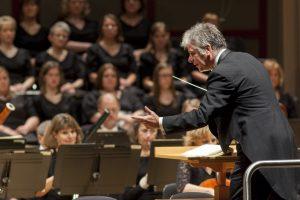 North Carolina Symphony: Beethoven's 9th @ Temple Church