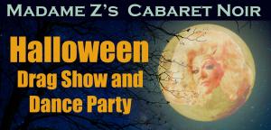 Madame Z's Cabaret Noir @ City Stage