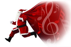 North Carolina Symphony: Holiday Pops @ Temple Church
