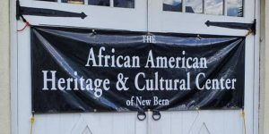 Jazz and Blues History @ New Bern Arts & Wellness Center | New Bern | North Carolina | United States